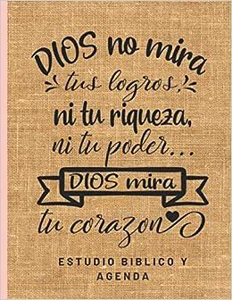 Dios no mira tus logros, ni tu riqueza ni tu poder Dios mira ...