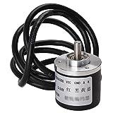 Qauick 400p/r Incremental Rotary Encoder Dc5-24v