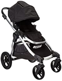 Baby Jogger 2016 City Select Single Stroller - Onyx BOBEBE Online Baby Store From New York to Miami and Los Angeles