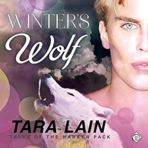 Winter's Wolf Audiobook
