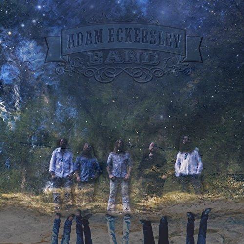 Adam Eckersley Band-Second Album-CD-FLAC-2015-6DM Download