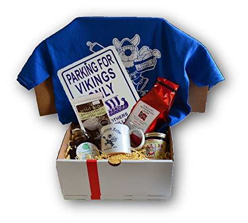 """Norskie Breakfast"" Gift Basket"