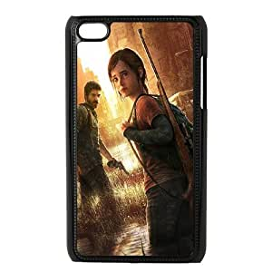 The Last of Us Theme Series Phone Case For iPod Touch 4