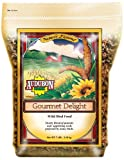 Nature's Elegance Gourmet Delight Bird Food, My Pet Supplies