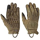 Outdoor Research Men' Ironsight Sensor Gloves, Coyote, Large