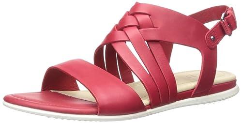 d570031eb1cc6 ECCO Ecco Touch Sandal - Sandalias Mujer  Amazon.es  Zapatos y complementos