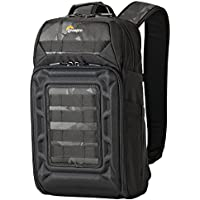 Lowepro DroneGuard BP 200 - A lightweight drone backpack for DJI Mavic Pro with space for 2L hydration reservoir