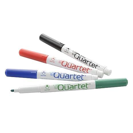 Amazon.com: Cuarteto Clásico bajo punto de olor Marcadores ...