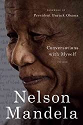 (CONVERSATIONS WITH MYSELF) BY Paperback (Author) Paperback Published on (09 , 2011)