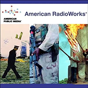 Justice For All? (American RadioWorks Collection #4) Radio/TV Program