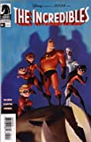 img - for THE INCREDIBLES, #4 OF 4 (COMIC BOOK) book / textbook / text book