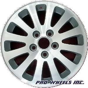 "Buick Lucerne 16X7"" Machined Silver Factory Original Wheel Rim 4013"