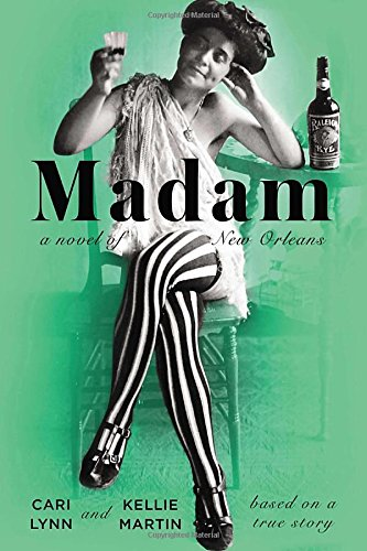 Madam Novel Orleans Cari Lynn product image