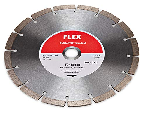 Flex Diamantjet Standard,/Ø230,Beton
