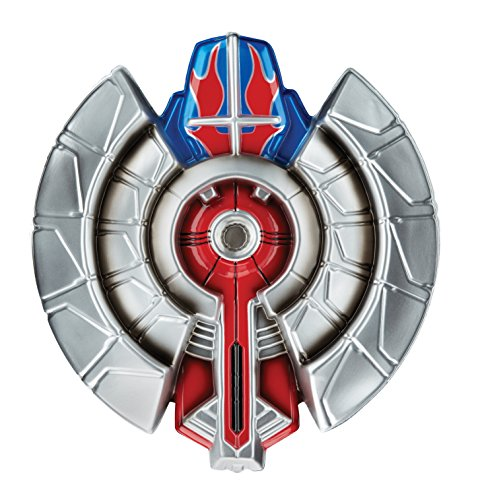 Disguise Optimus Movie Shield, One Size