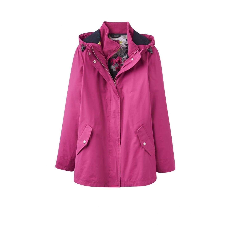 Unbekannt Damen Mantel All Weather