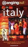 Hanging Out in Italy, Paul Garofano and Dana Terebelski, 0764562436