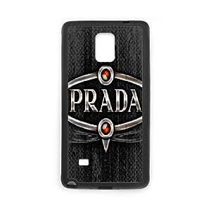 Generic Case PRADA For Samsung Galaxy Note 4 N9100 M1YY0302612