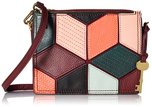 Fossil ZB7402998, Patchwork by Fossil