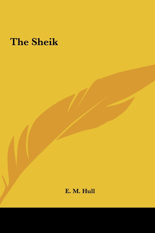 The Sheik the Sheik pdf epub