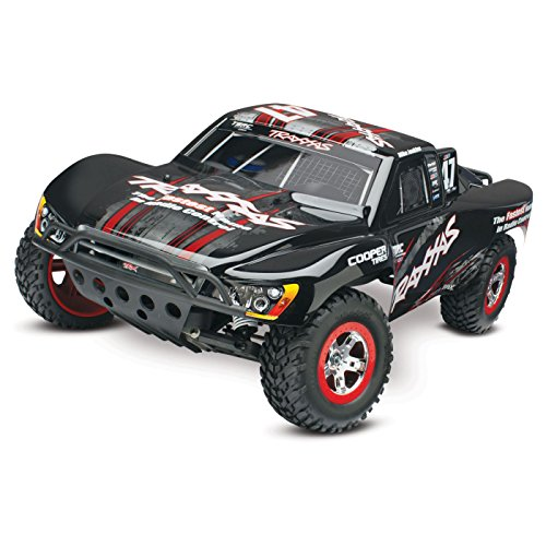Traxxas Automobile Remote Control Vehicle, Mike Jenkins ()