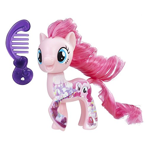 (My Little Pony: The Movie All About Pinkie)