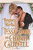 Rogues Rush In: A Regency Duet by  Tessa Dare in stock, buy online here