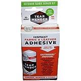 Tear Mender Outdoor Fabric Repair Kit, 2 oz Bottle, TM-OD