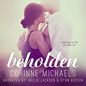 Beholden : The Belonging Duet #2 | Corinne Michaels