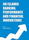 img - for On Islamic Banking, Performance and Financial Innovations book / textbook / text book
