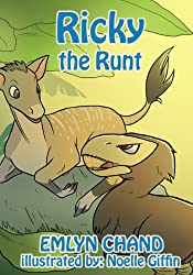 Ricky the Runt (Bird Brain Books Book 8)