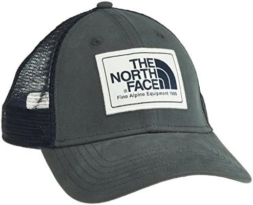 The North Face Kappe Mudder Trucker Hat Gorra, Unisex, Marrón ...
