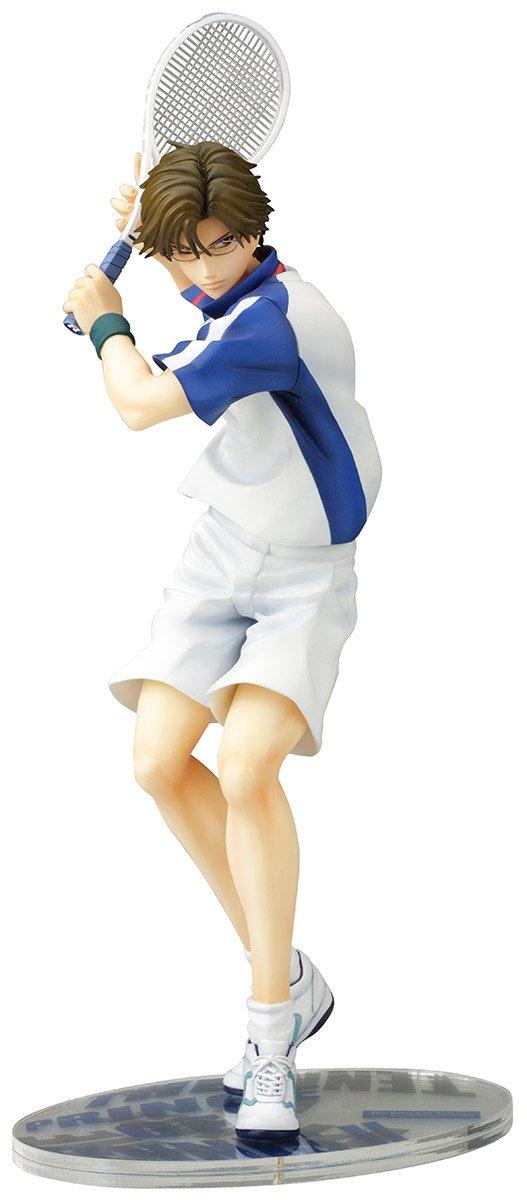 コトブキヤ 新テニスの王子様 ARTFX J 手塚国光 1/8スケール PVC塗装済み完成品 B00F5L503Q