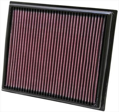 Replacement Air Filter - LEXUS IS F 5.0L; 08-11