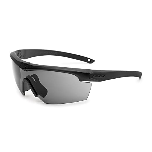Amazon.com: ESS Ballesta 2 x dos montadas eyeshields – 1 con ...