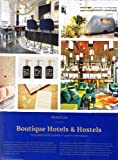 Brandlife: Hip Hotels and Hostels - Integrated Brand Systems in Graphics and Space