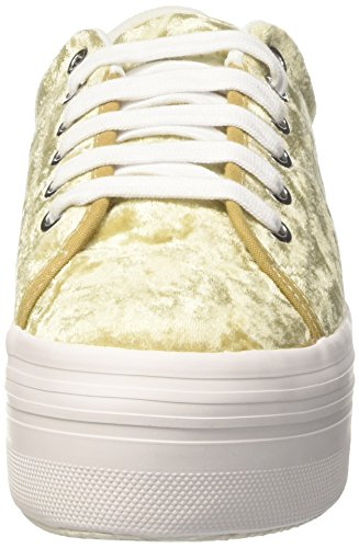 White Campbell Oro Gold top Jeffrey Low Sole Damen Velvet Jcpzomgvelvet fwdXXxRq8