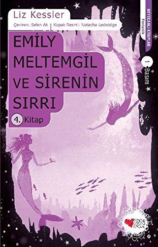 Read Online Emily Meltemgil ve Sirenin Sirri 4. Kitap pdf epub