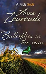 Butterflies in the Rain (Kindle Single)