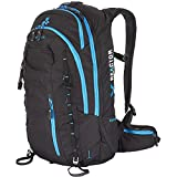 ARVA Reactor 32 Avalanche Airbag Backpack - 1952 cu in Black/Blue, One Size