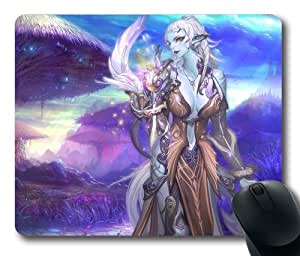 Aion the tower of eternity Rectangle Mouse Pad by icasepersonalized by ruishername
