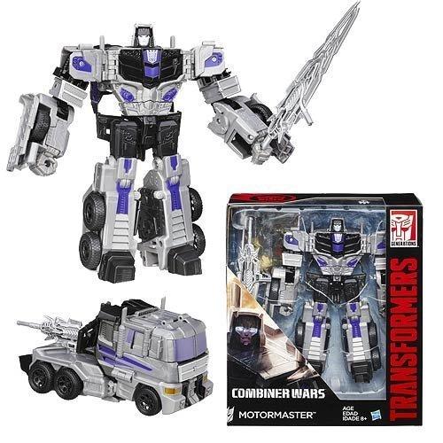 【今日の超目玉】 Transformers B00T6ZQB08 Generations Motormaster Combiner Wars Voyager Transformers Motormaster B00T6ZQB08, ゆっくんのお菓子倉庫:01930e22 --- arianechie.dominiotemporario.com