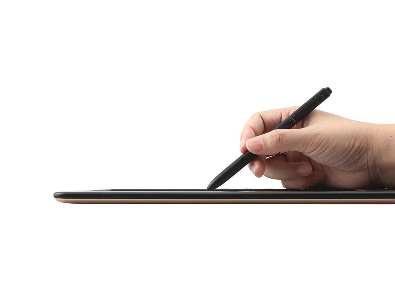 BOOX Hanvon Lápiz para MAX Carta N96 N96ML, Pantalla Táctil Precisión Stylus Repuesto Pluma Onyx International Inc. Stylus Pen
