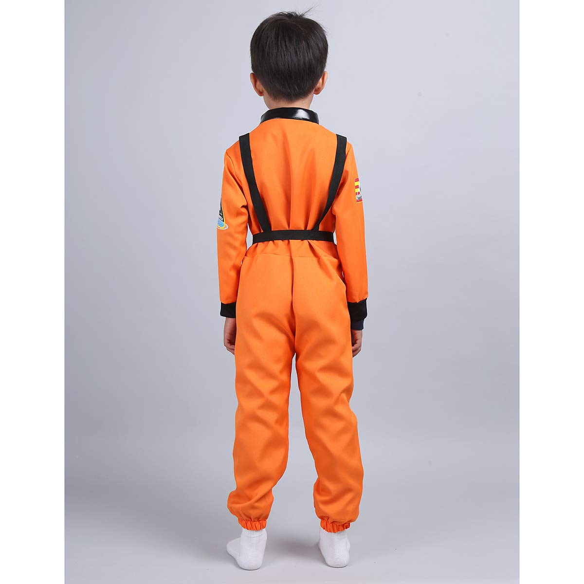 Amazon.com: ACSUSS NASA - Traje de chupete para niños y ...