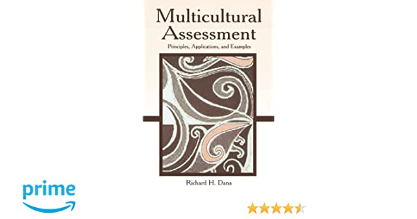 Multicultural assessment principles applications and examples multicultural assessment principles applications and examples 9780805856507 medicine health science books amazon fandeluxe Images