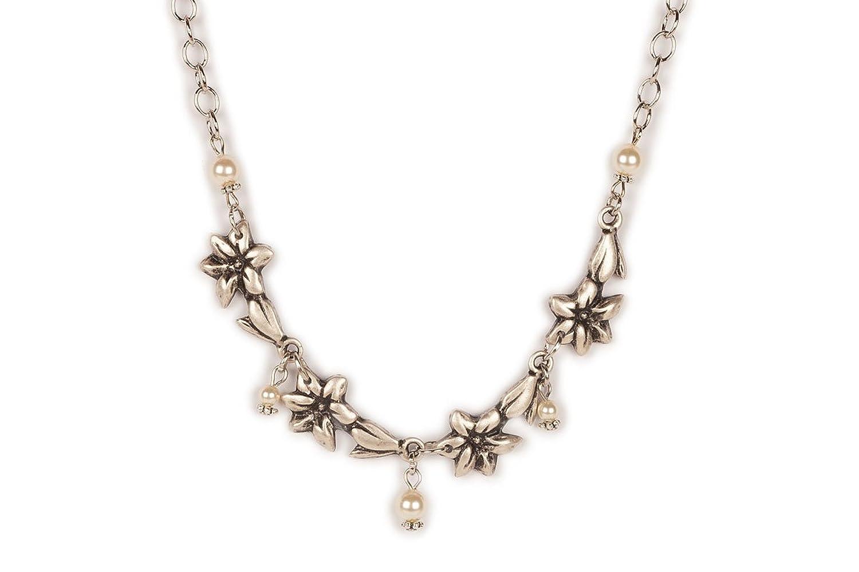Damen Trachten Halskette - DORIS -