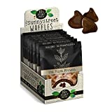 #10: BevGrow - Sunnystreet Waffles Organic Protein Waffle Chocolate Chip Snack Pack of 8