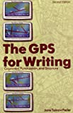 The Gps for Writing : Grammar Punctuation and Sentence Structure, Tainow Feder, Jane, 1465225390