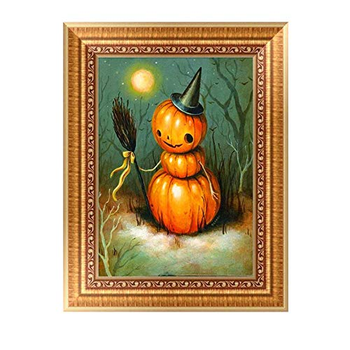 MOKO-PP 5D DIY Diamond Painting Embroidery Cross Craft Stitch Home Decor Art (D) -