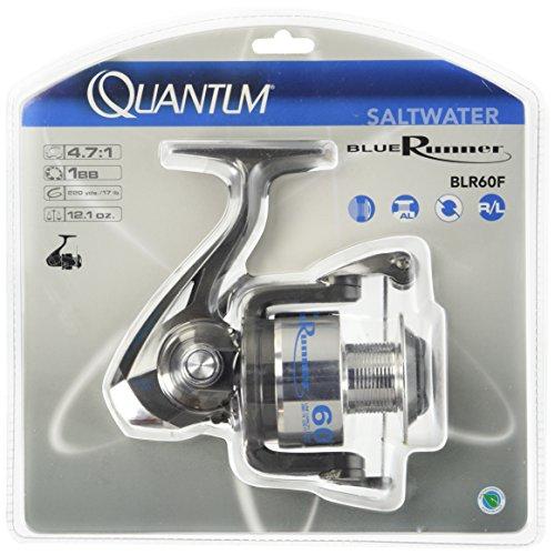 Quantum Fishing Blue Runner Blr60F/Blrs802Mh Spin Fishing...